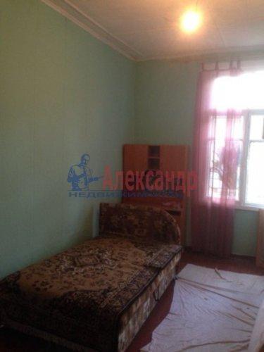 2-комнатная квартира (49м2) на продажу по адресу Всеволожск г., Лесная ул., 1— фото 6 из 8
