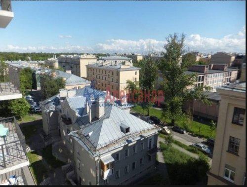 3-комнатная квартира (85м2) на продажу по адресу Тарасова ул., 6— фото 12 из 14