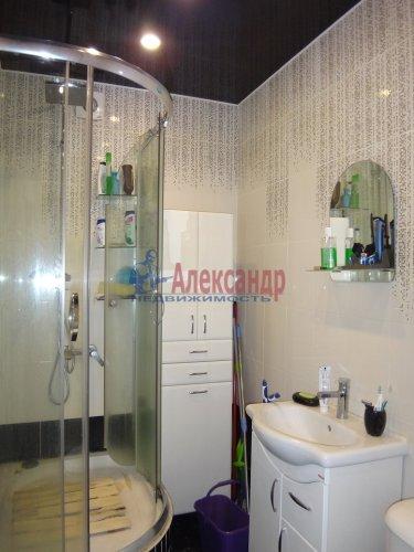 1-комнатная квартира (45м2) на продажу по адресу Шушары пос., Центральная ул., 14— фото 5 из 18