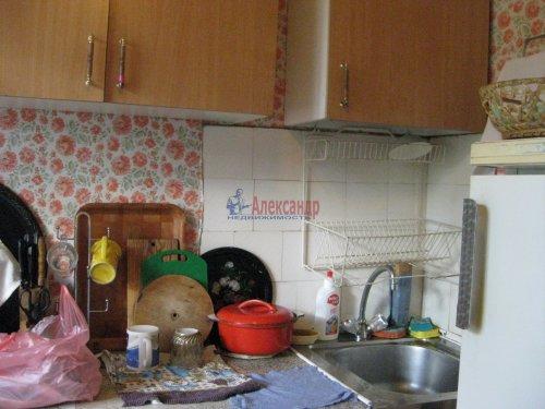 2-комнатная квартира (46м2) на продажу по адресу Софьи Ковалевской ул., 5— фото 4 из 15