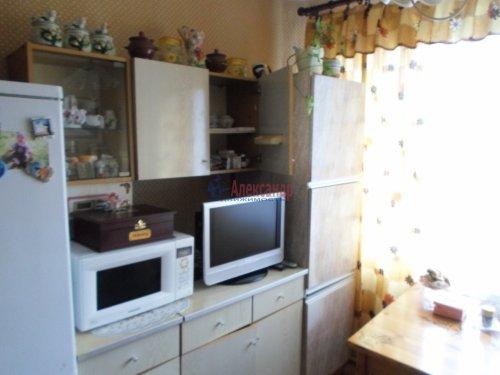 3-комнатная квартира (74м2) на продажу по адресу Снегиревка дер., Майская ул., 1— фото 6 из 8