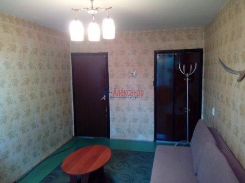 Комната в 3-комнатной квартире (60м2) на продажу по адресу Художников пр., 34— фото 4 из 4