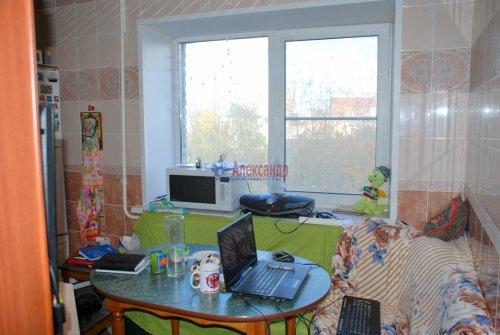 3-комнатная квартира (67м2) на продажу по адресу Выборг г., Ленина пр., 38— фото 3 из 8