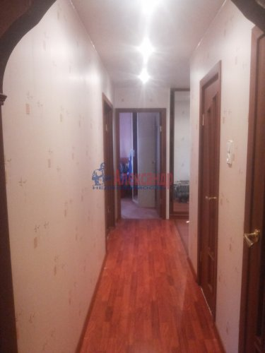 3-комнатная квартира (59м2) на продажу по адресу Нахимова ул., 5— фото 8 из 11