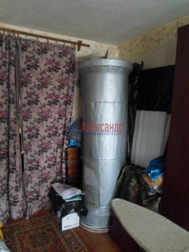 1-комнатная квартира (33м2) на продажу по адресу Раздолье пос., Центральная ул., 3— фото 4 из 13