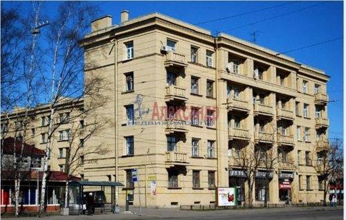 2-комнатная квартира (62м2) на продажу по адресу Благодатная ул., 46— фото 1 из 29