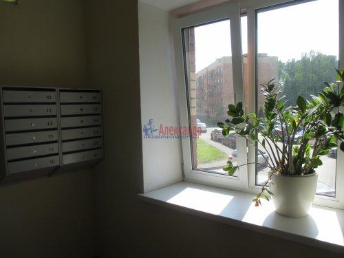 2-комнатная квартира (63м2) на продажу по адресу Павловск г., Слуцкая ул., 7— фото 11 из 15
