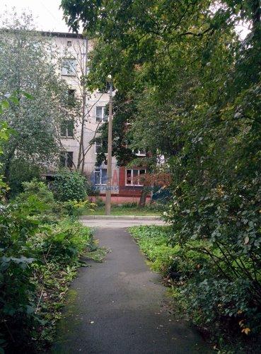 3-комнатная квартира (62м2) на продажу по адресу Седова ул., 87— фото 10 из 12