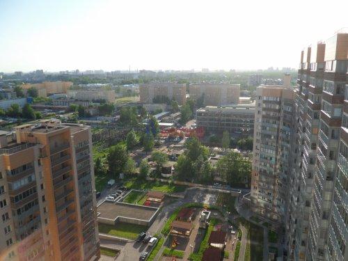 2-комнатная квартира (70м2) на продажу по адресу Гжатская ул., 22— фото 8 из 13