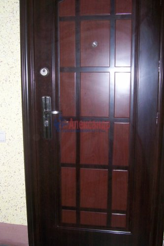 1-комнатная квартира (35м2) на продажу по адресу Ленинский пр., 76— фото 4 из 17