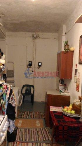 Комната в 4-комнатной квартире (70м2) на продажу по адресу Бронницкая ул., 37— фото 3 из 7