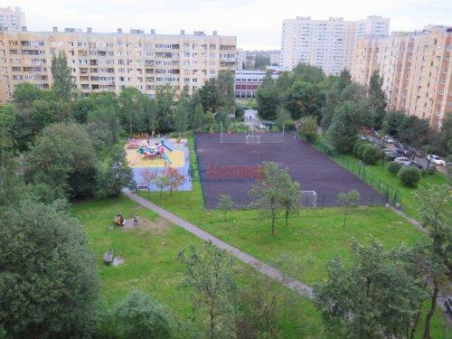 3-комнатная квартира (67м2) на продажу по адресу Тельмана ул., 43— фото 7 из 7