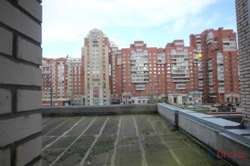 3-комнатная квартира (190м2) на продажу по адресу Савушкина ул., 118— фото 21 из 23