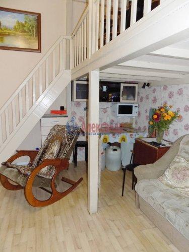 Комната в 3-комнатной квартире (78м2) на продажу по адресу Выборг г., Первомайская ул., 6— фото 16 из 29