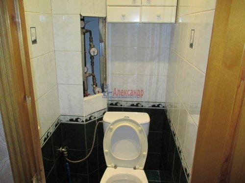 2-комнатная квартира (58м2) на продажу по адресу Всеволожск г., Василеозерская ул., 4— фото 9 из 15