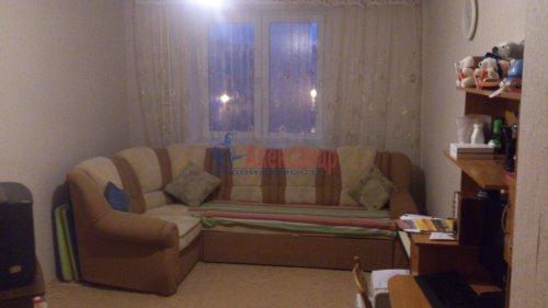 4-комнатная квартира (94м2) на продажу по адресу Шушары пос., Ростовская (Славянка) ул., 6— фото 7 из 9