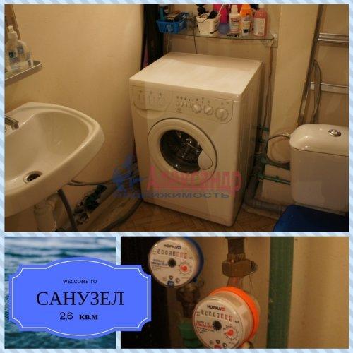 3-комнатная квартира (88м2) на продажу по адресу Тимуровская ул., 23— фото 9 из 16
