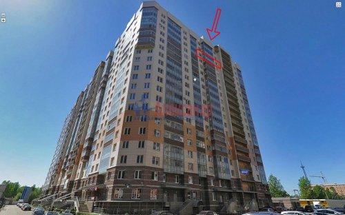 3-комнатная квартира (102м2) на продажу по адресу Гжатская ул., 22— фото 2 из 11