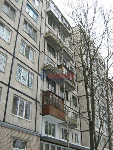 2-комнатная квартира (50м2) на продажу по адресу Светлановский просп., 62— фото 1 из 22