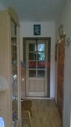 Комната в 1-комнатной квартире (75м2) на продажу по адресу Коммунар г., Гатчинская ул., 20а— фото 3 из 7