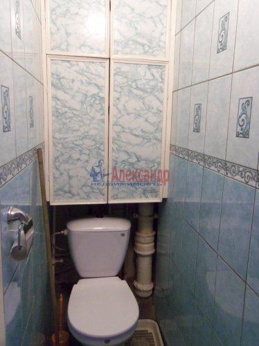 3-комнатная квартира (61м2) на продажу по адресу Выборг г., Ленинградское шос., 45— фото 6 из 12
