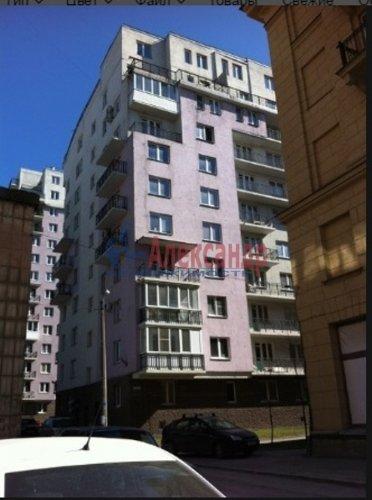 3-комнатная квартира (85м2) на продажу по адресу Тарасова ул., 6— фото 9 из 14