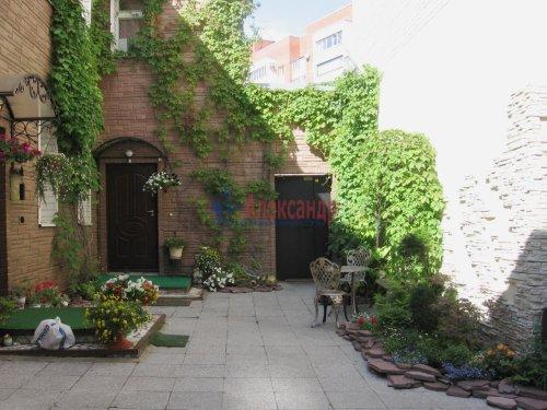 3-комнатная квартира (153м2) на продажу по адресу Сестрорецк г., Токарева ул., 6— фото 21 из 24