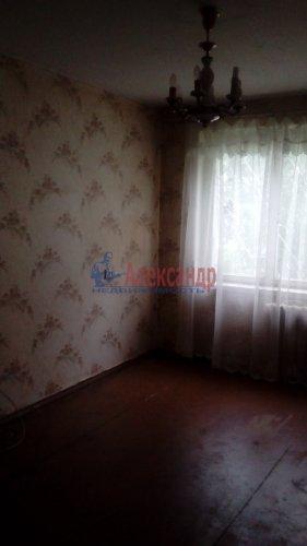 2-комнатная квартира (53м2) на продажу по адресу Кировск г., Новая ул., 11— фото 8 из 8
