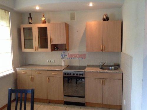 1-комнатная квартира (44м2) на продажу по адресу Планерная ул., 73— фото 3 из 11