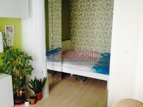 1-комнатная квартира (33м2) на продажу по адресу Всеволожск г., Колтушское шос., 44— фото 8 из 16