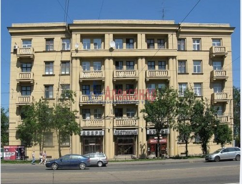 2-комнатная квартира (62м2) на продажу по адресу Благодатная ул., 46— фото 2 из 29