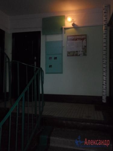 3-комнатная квартира (74м2) на продажу по адресу Снегиревка дер., Майская ул., 1— фото 36 из 38