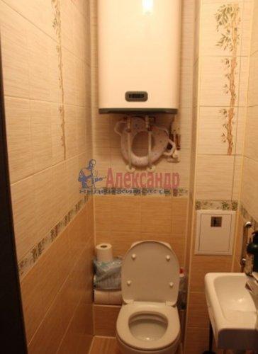 1-комнатная квартира (39м2) на продажу по адресу Софьи Ковалевской ул., 16— фото 6 из 14