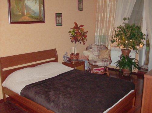 2-комнатная квартира (60м2) на продажу по адресу Ланское шос., 14— фото 6 из 13