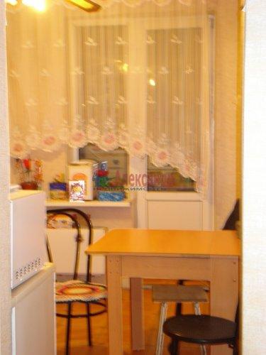 1-комнатная квартира (40м2) на продажу по адресу Вавиловых ул., 9— фото 12 из 20