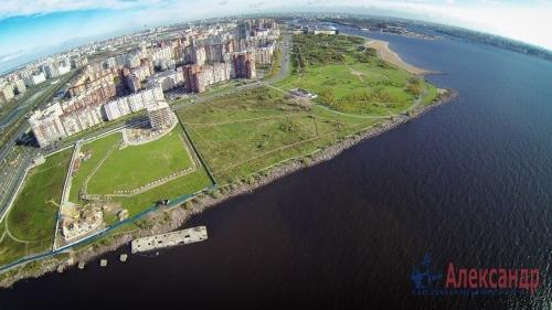 3-комнатная квартира (190м2) на продажу по адресу Савушкина ул., 118— фото 22 из 23