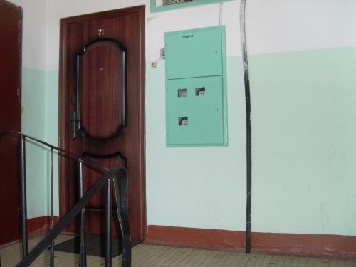 1-комнатная квартира (36м2) на продажу по адресу Приозерск г., Калинина ул., 49— фото 4 из 10