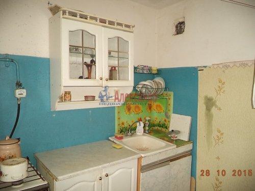 2-комнатная квартира (53м2) на продажу по адресу Вындин Остров дер., 12— фото 8 из 17