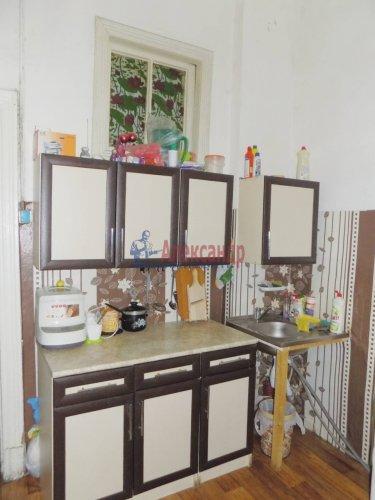 Комната в 3-комнатной квартире (78м2) на продажу по адресу Выборг г., Первомайская ул., 6— фото 21 из 29