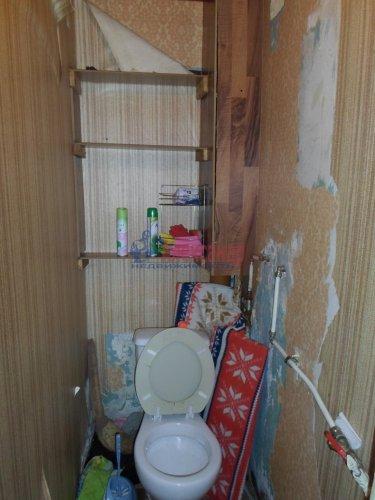 3-комнатная квартира (72м2) на продажу по адресу Коммунар г., Павловская ул., 3— фото 7 из 9