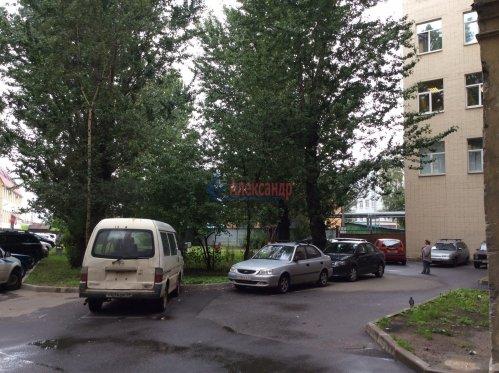 2-комнатная квартира (40м2) на продажу по адресу Боровая ул., 59-61— фото 2 из 6