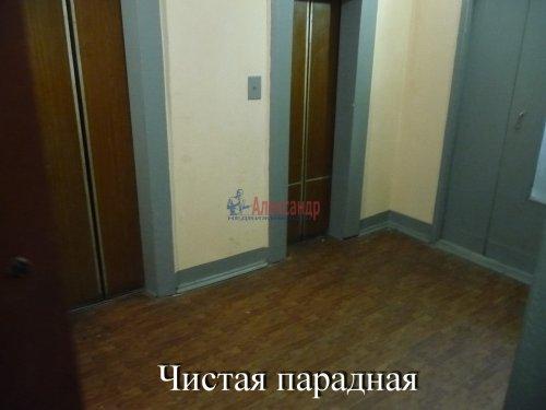 Комната в 6-комнатной квартире (198м2) на продажу по адресу Маршала Новикова ул., 13— фото 10 из 23