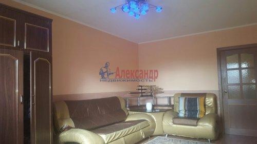 1-комнатная квартира (41м2) на продажу по адресу Маршала Жукова пр., 33— фото 15 из 20