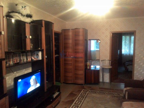3-комнатная квартира (59м2) на продажу по адресу Авангардная ул., 20— фото 9 из 14