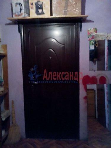 Комната в 3-комнатной квартире (72м2) на продажу по адресу Фарфоровская ул., 14— фото 3 из 4