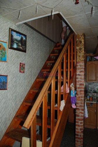 4-комнатная квартира (60м2) на продажу по адресу Выборг г., Симоняка ул.— фото 3 из 7