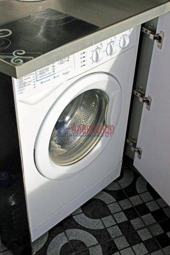 1-комнатная квартира (24м2) на продажу по адресу Лахденпохья г., Ладожской Флотилии ул., 9— фото 17 из 18