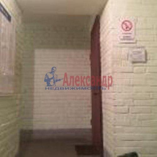 1-комнатная квартира (39м2) на продажу по адресу Варшавская ул., 51— фото 9 из 13