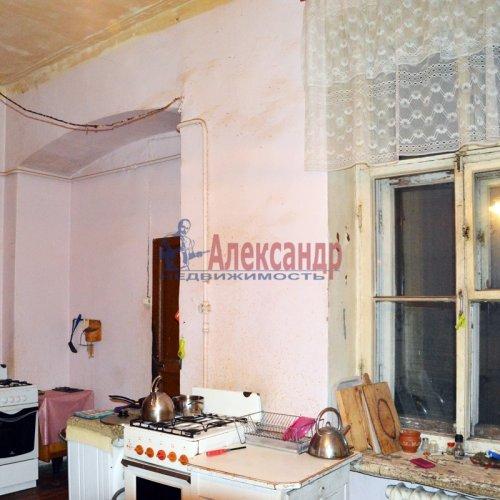 6-комнатная квартира (166м2) на продажу по адресу Канала Грибоедова наб., 42— фото 4 из 12