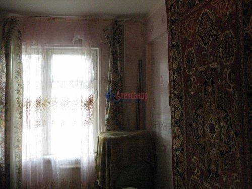2-комнатная квартира (46м2) на продажу по адресу Софьи Ковалевской ул., 5— фото 9 из 15